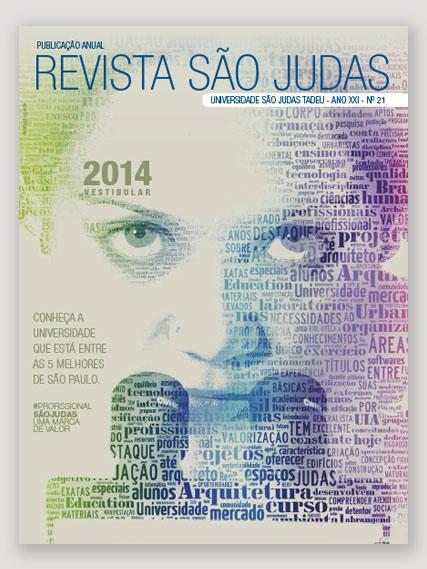 Revista Vestibular 2014